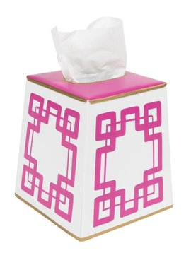 JAYES STUDIO Tissue Box