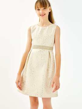 ABRIANNA DRESS