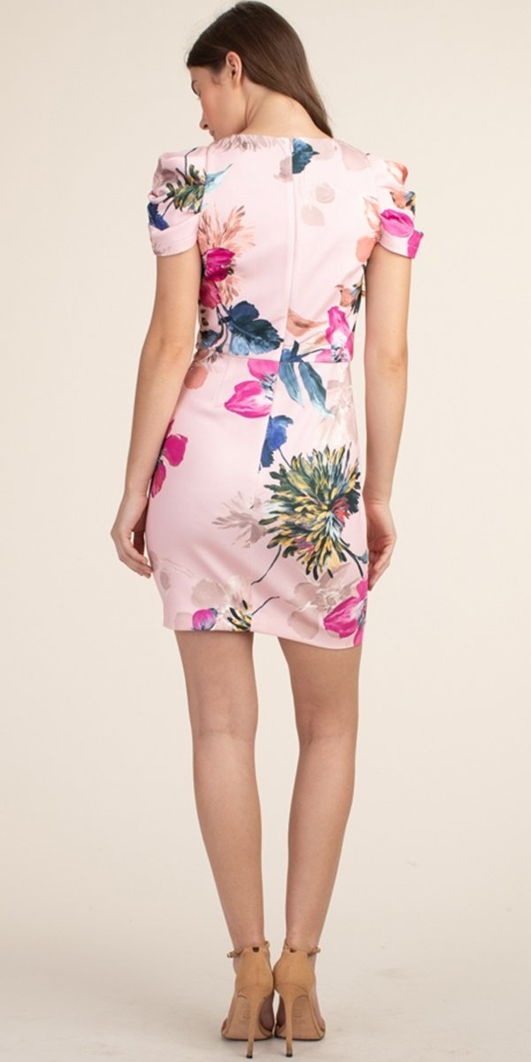 Talise Dress
