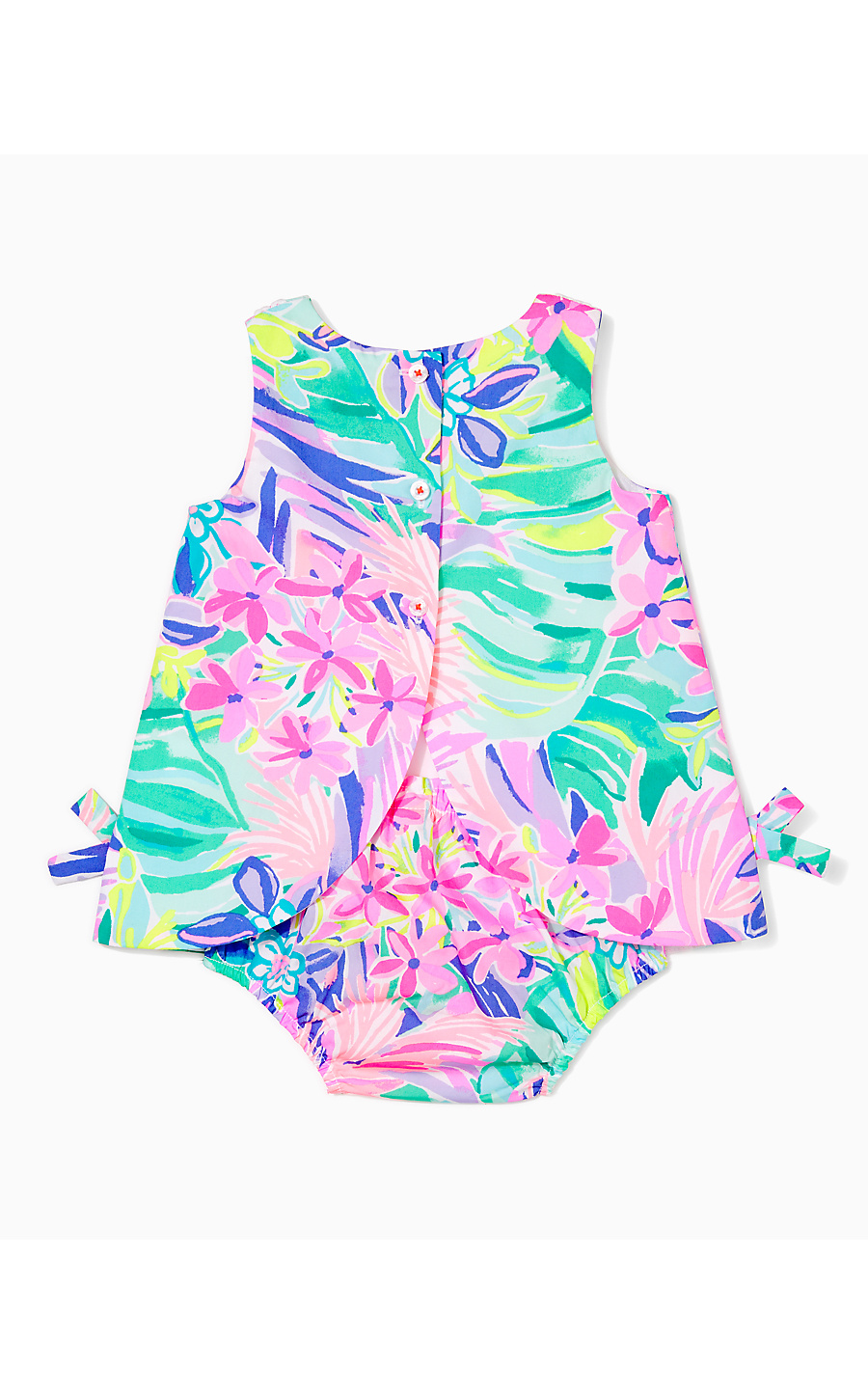 BABY LILLY SHIFT