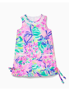 LITTLE LILLY CLASSIC SHIFT