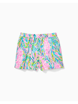 YGRITTE SHORTS