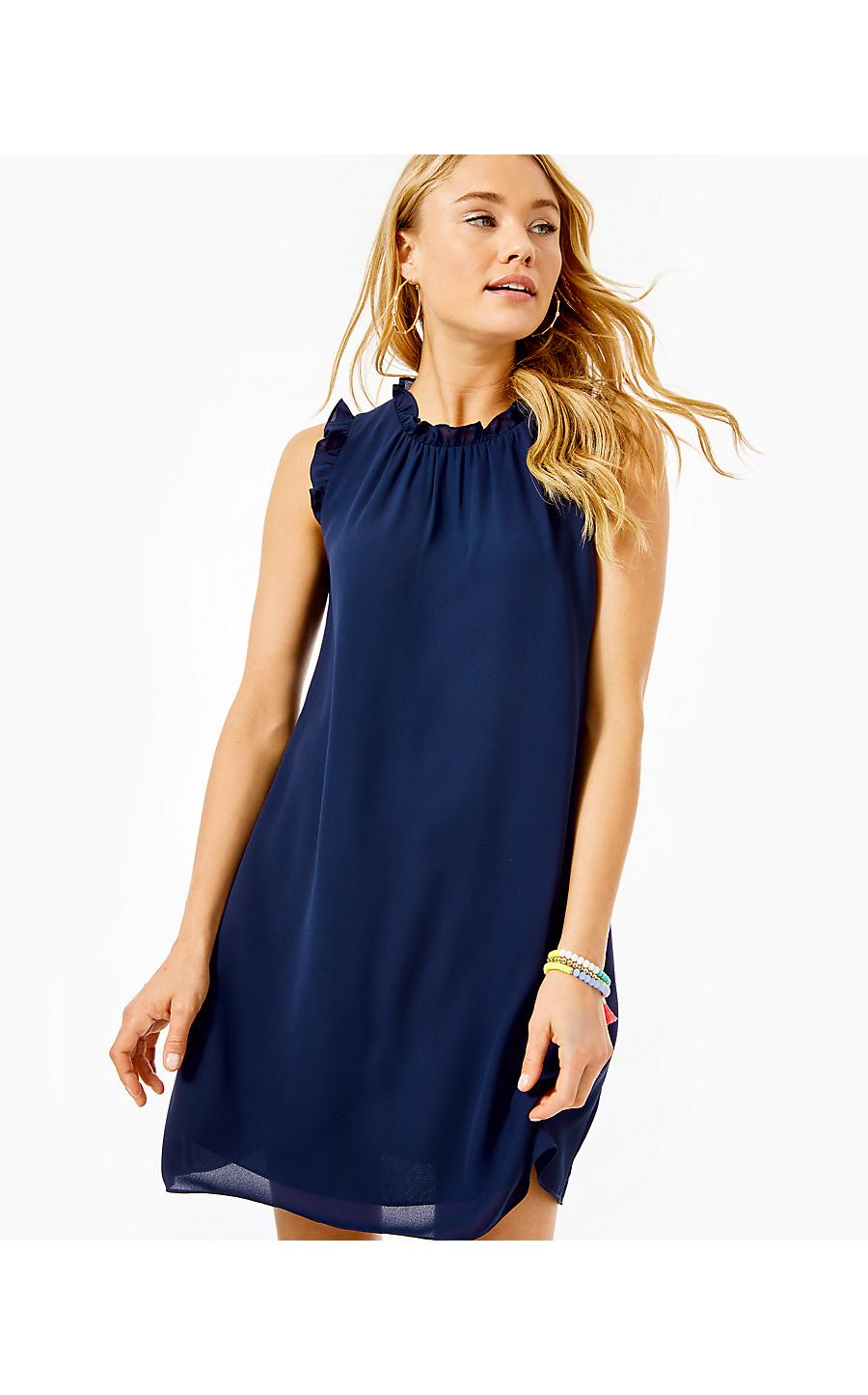 TALISA DRESS
