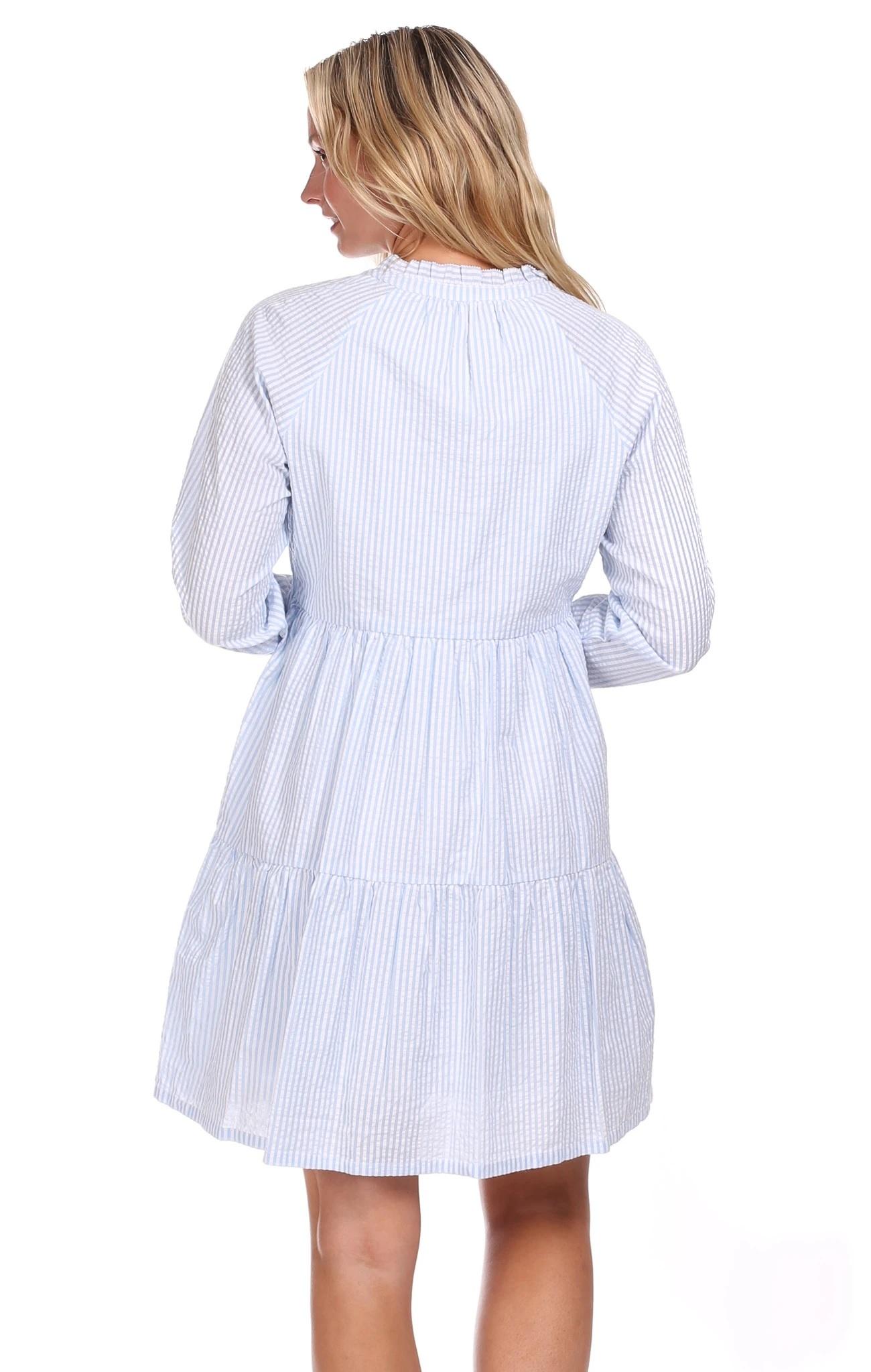 DUFFIELD LANE Fiona dress