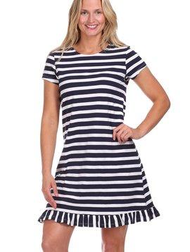 DUFFIELD LANE Masie dress