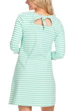 DUFFIELD LANE Tustin Tie Back Dress