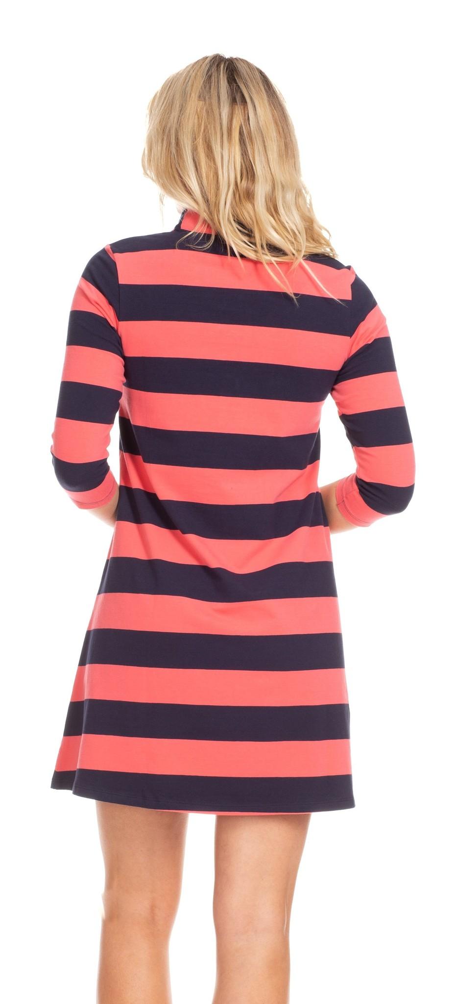DUFFIELD LANE Kingsley Dress