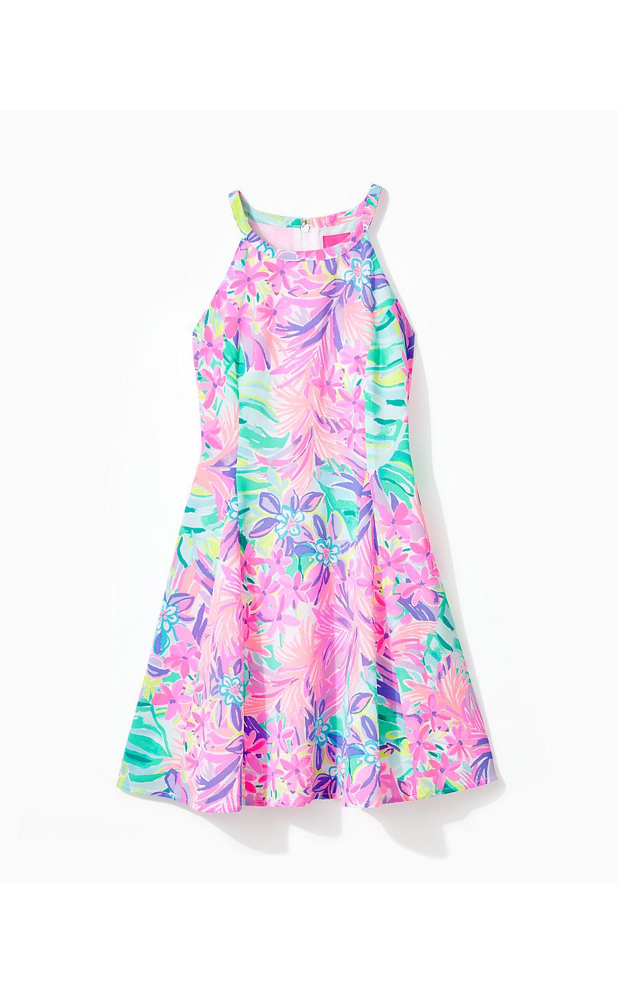 FERNANDA DRESS