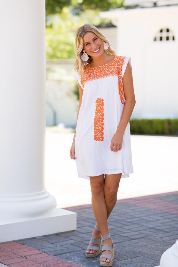 Aubrey Dress