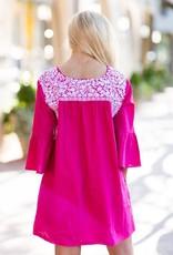 J. MARIE margo dress