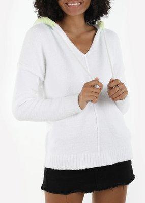 525 america Plush hoodie