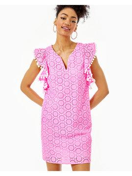 ASTARA DRESS
