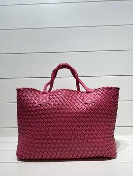 Market bag Hot Pink