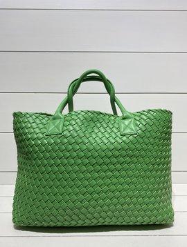 Market bag Apple Green