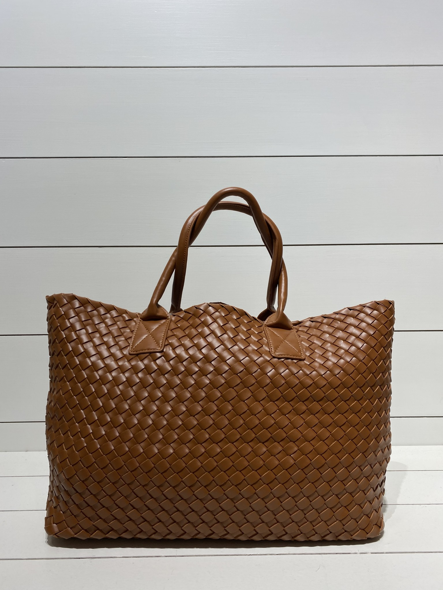 Market bag Saddle