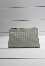 PREPPY GIRL Clutch beige