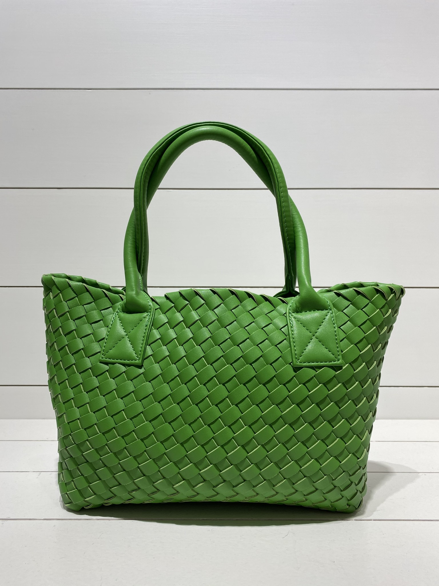 Market Bag Mini green