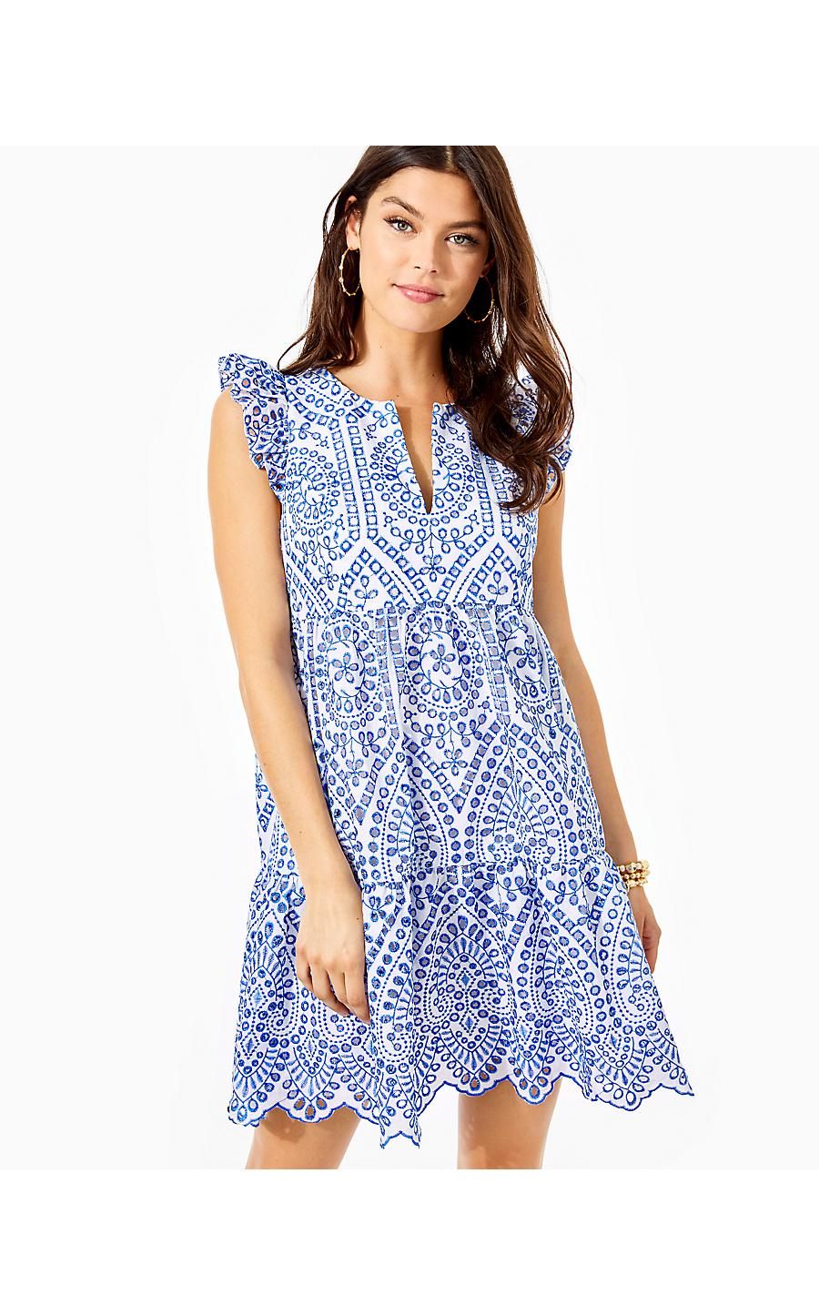 KEILA DRESS