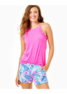 LILLY PULITZER BUTTERCUP KNIT SHORT