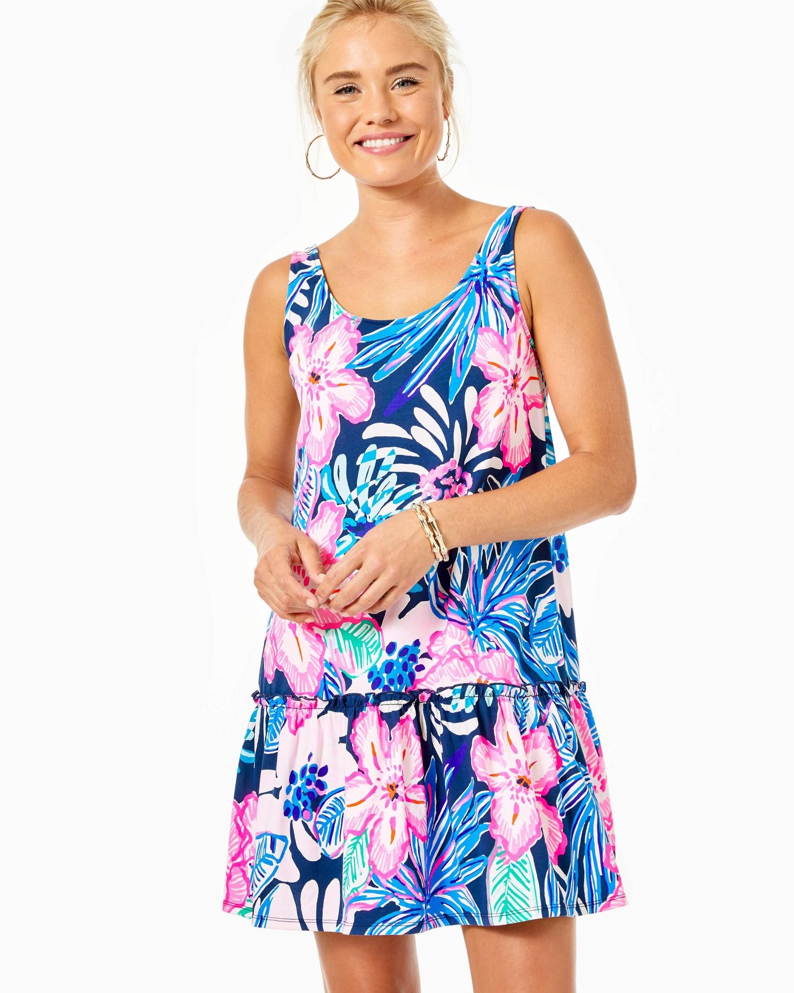F20 005968 SKYELAR DRESS