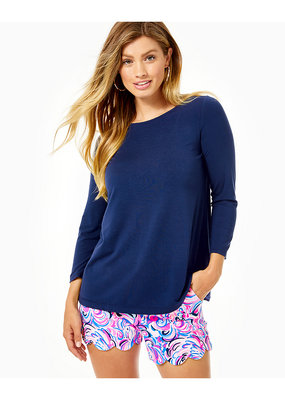 LILLY PULITZER OPHELIA TOP