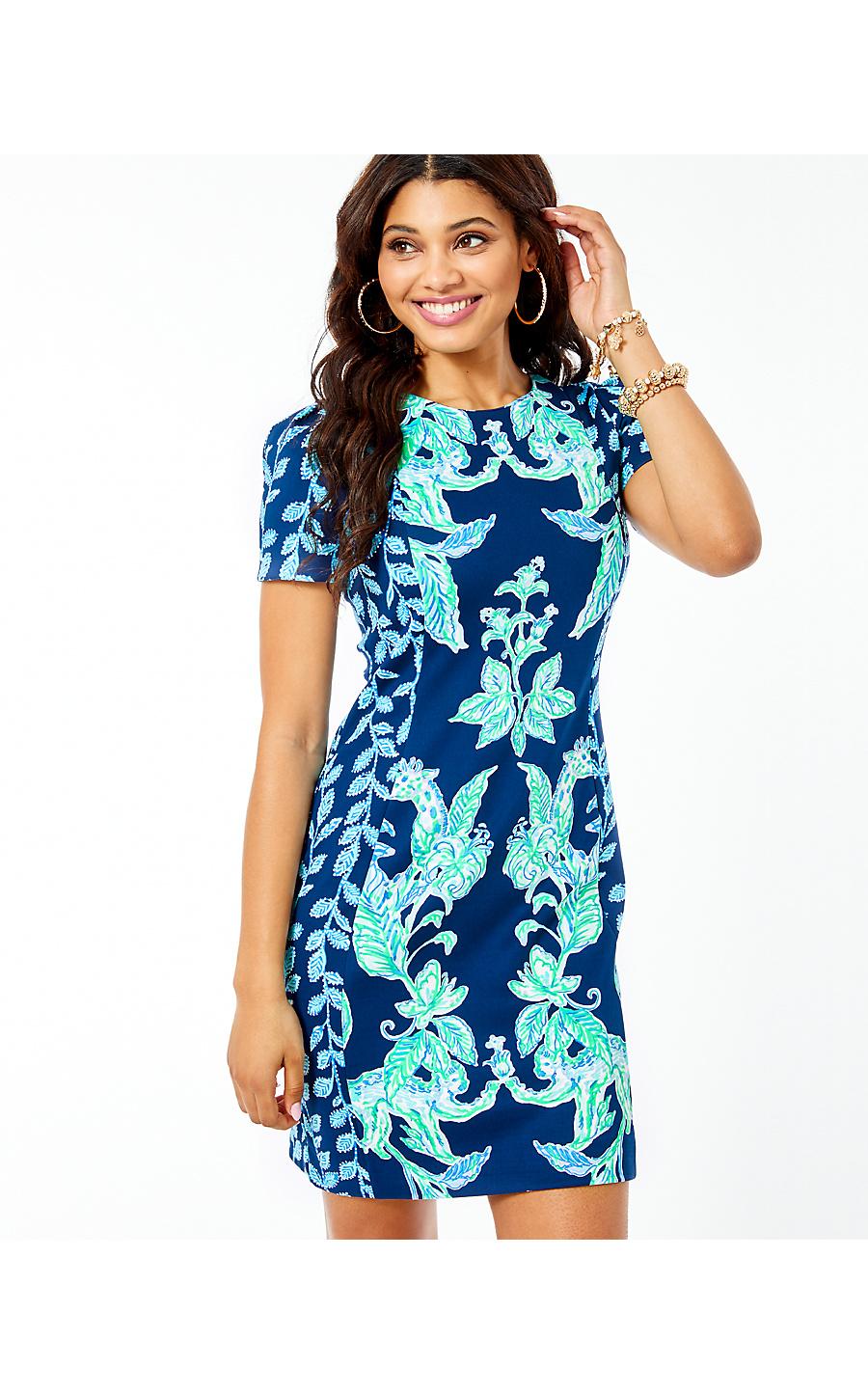 004253 LELICIA DRESS