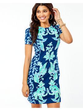 LELICIA DRESS
