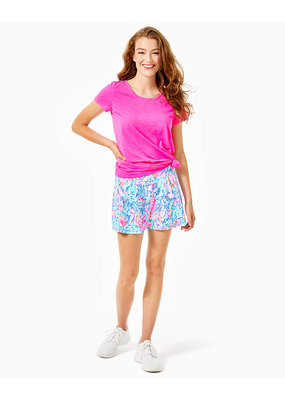 LILLY PULITZER ETTA SCOOP-NECK