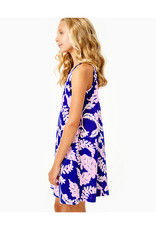 LILLY PULITZER F20 006030 MINI ALEK DRESS