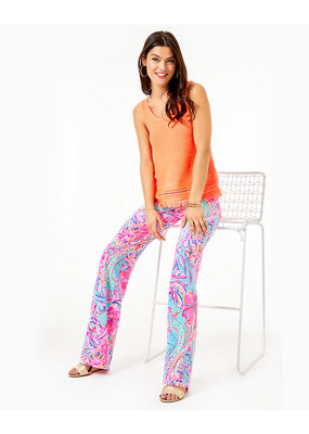 LILLY PULITZER GEORGIA MAY PALAZZO