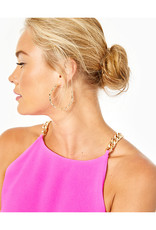 LILLY PULITZER F20 006364 ADRIENNE TOP