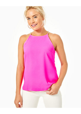 LILLY PULITZER ADRIENNE TOP