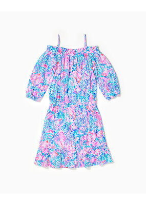 LILLY PULITZER DORITA DRESS