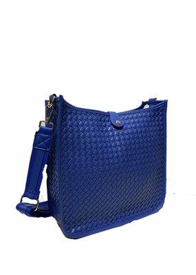 PREPPY GIRL Crossbody bag Royal