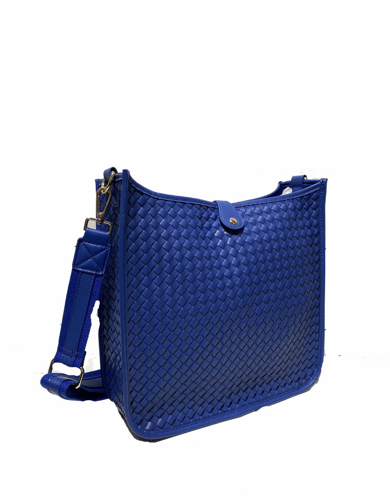 PREPPY GIRL Crossbody bag Royal