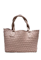 PREPPY GIRL Market Bag Mini baby pink