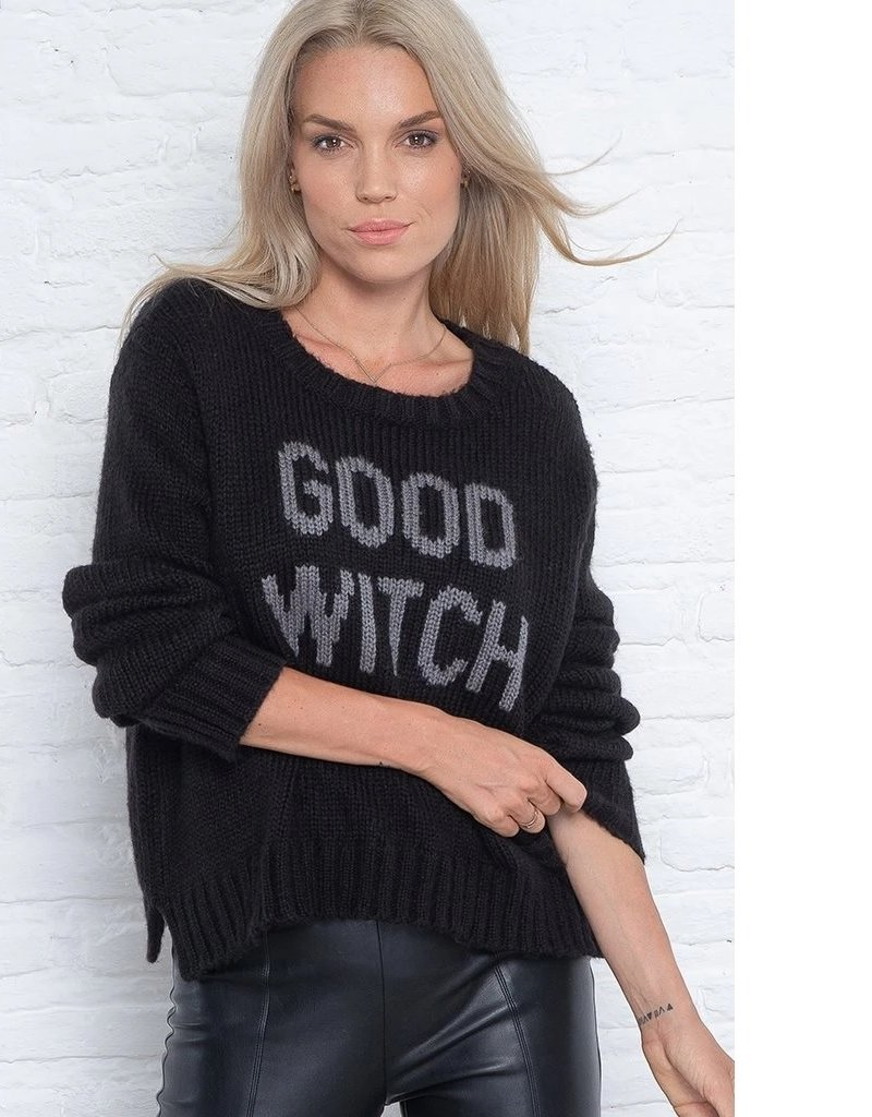 WOODEN SHIPS k45y2w031 good witch crew