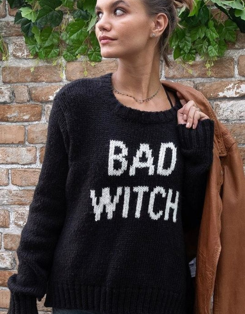 WOODEN SHIPS k45yw024 bad witch crew