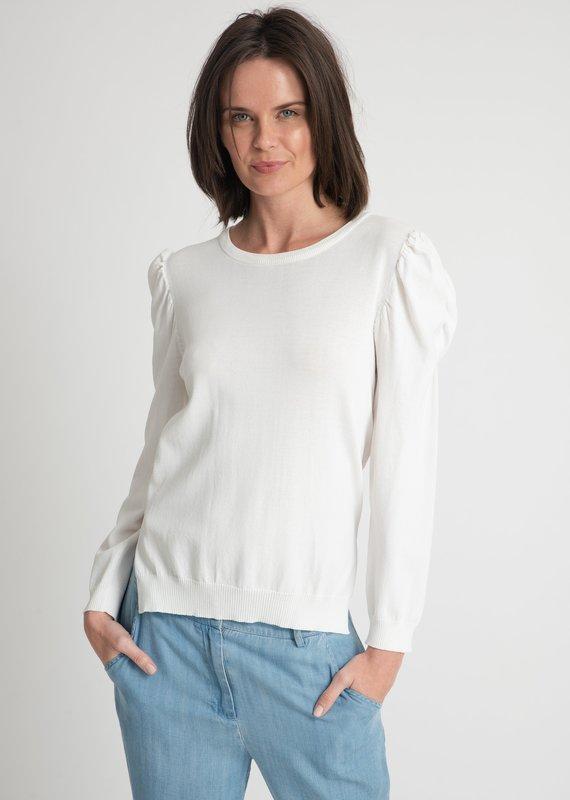 Muche et Muchette Victor Ruched Sweater