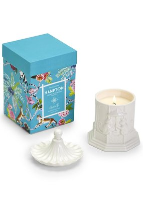 TWO'S COMPANY Pagoda Candle PRE ORDER