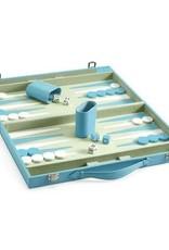 TWO'S COMPANY Backgammon Set