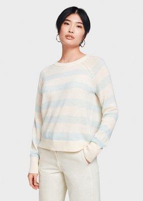 WHITE + WARREN Essential Sweater