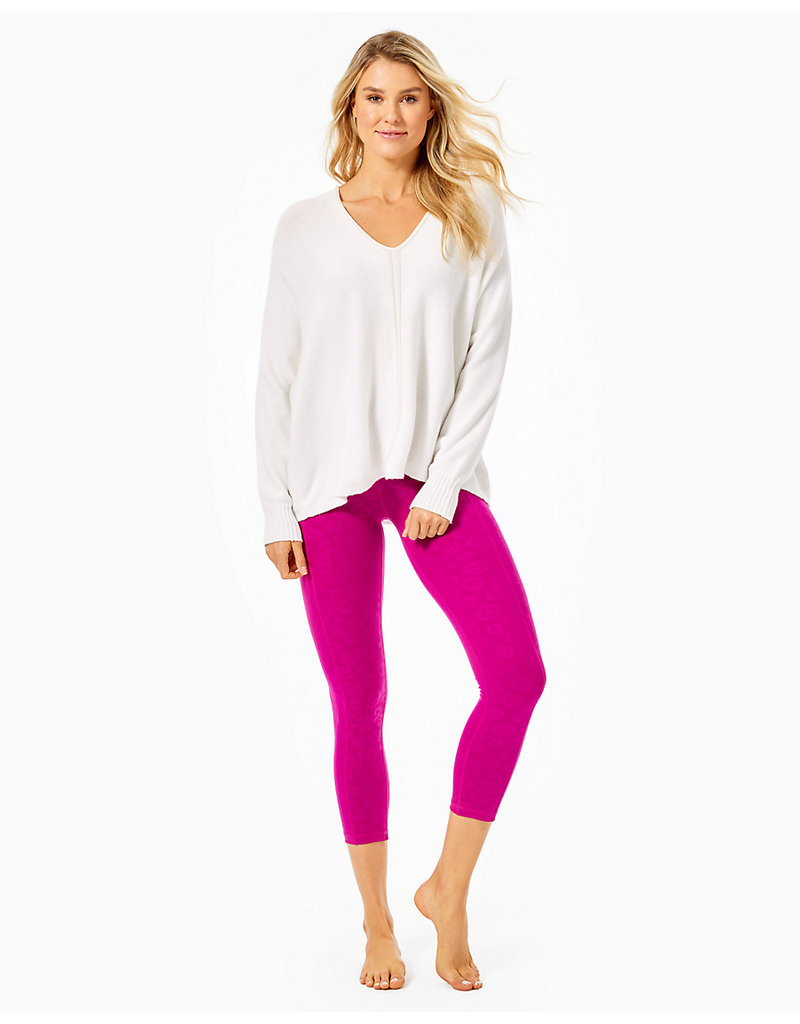 LILLY PULITZER R20 006501 SEVIE SWEATER