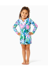 LILLY PULITZER R20 007899 MINI LONG SLEEVED HARPER
