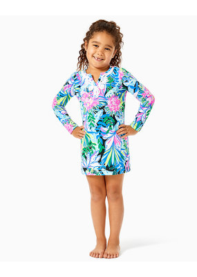 LILLY PULITZER MINI LONG SLEEVED HARPER