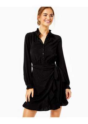 LILLY PULITZER ABRIANA DRESS