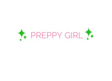PREPPY GIRL