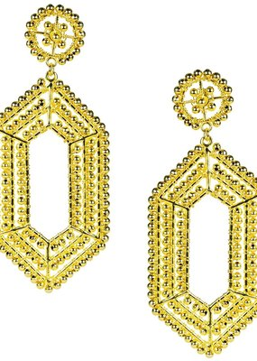 LISI LERCH Mary Earring