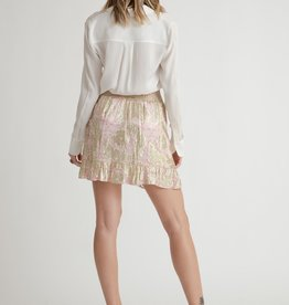 Muche et Muchette Anouk Brocade Lurex Skirt