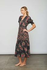 SUNDAYS NYC 20-34-078 rose dress